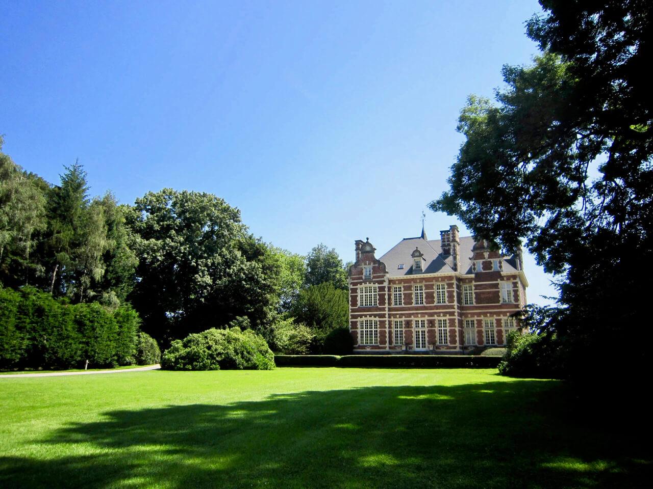 Le Château Terblok