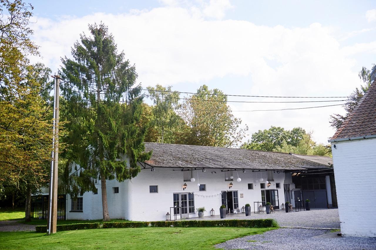 La ferme Coquiamont